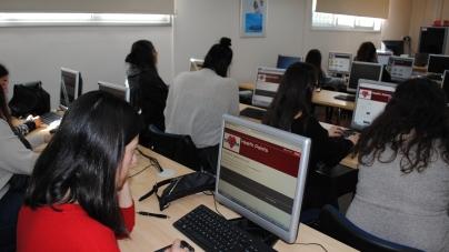Πιλοτικό Εργαστήρι «Health Points» στο KES College σε συνεργασία με το Mediterranean Management Centre