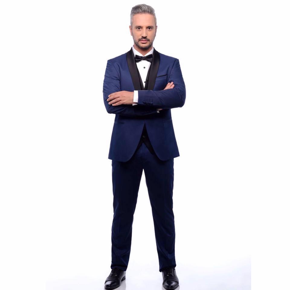 Το νέο επαγγελματικό βήμα του Νικόλα Ιωαννίδη