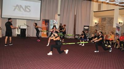 """Ημερίδα """"Next Generation Coaching 2019 – Fitness & Performance"""" από το KES College"""