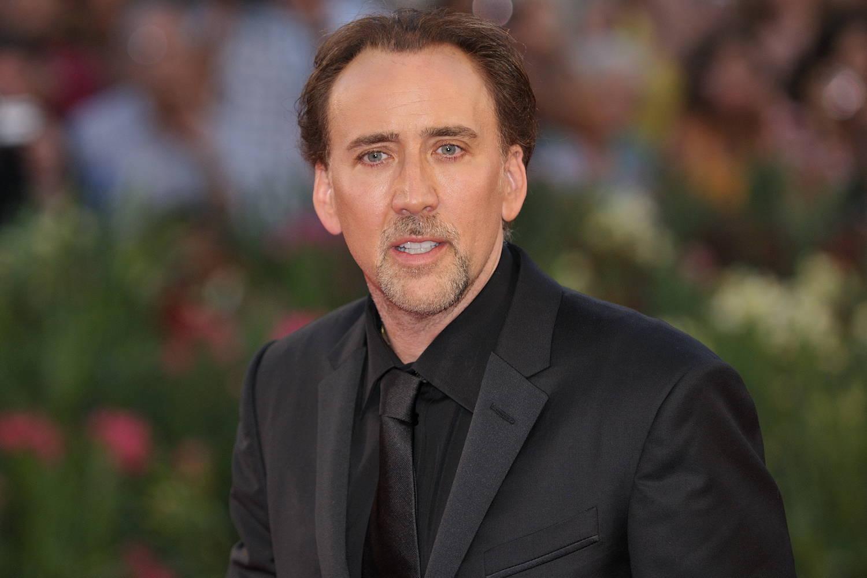 Στην Κύπρο τα γυρίσματα της νέας ταινίας του Nicolas Cage