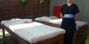 Πρακτική άσκηση απόφοιτης Πτυχίου Αισθητικής του KES College σε SPA ξενοδοχείου στην Κρήτη στο πλαίσιο του Προγράμματος Erasmus+