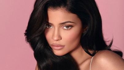 Kylie Jenner:Το καινούργιο της τραγούδι(βίντεο)