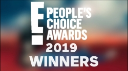 People's Choice Awards 2019!