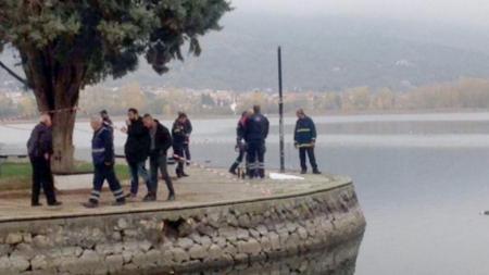 Νεκρός άνδρας βρέθηκε στην Καστοριά!