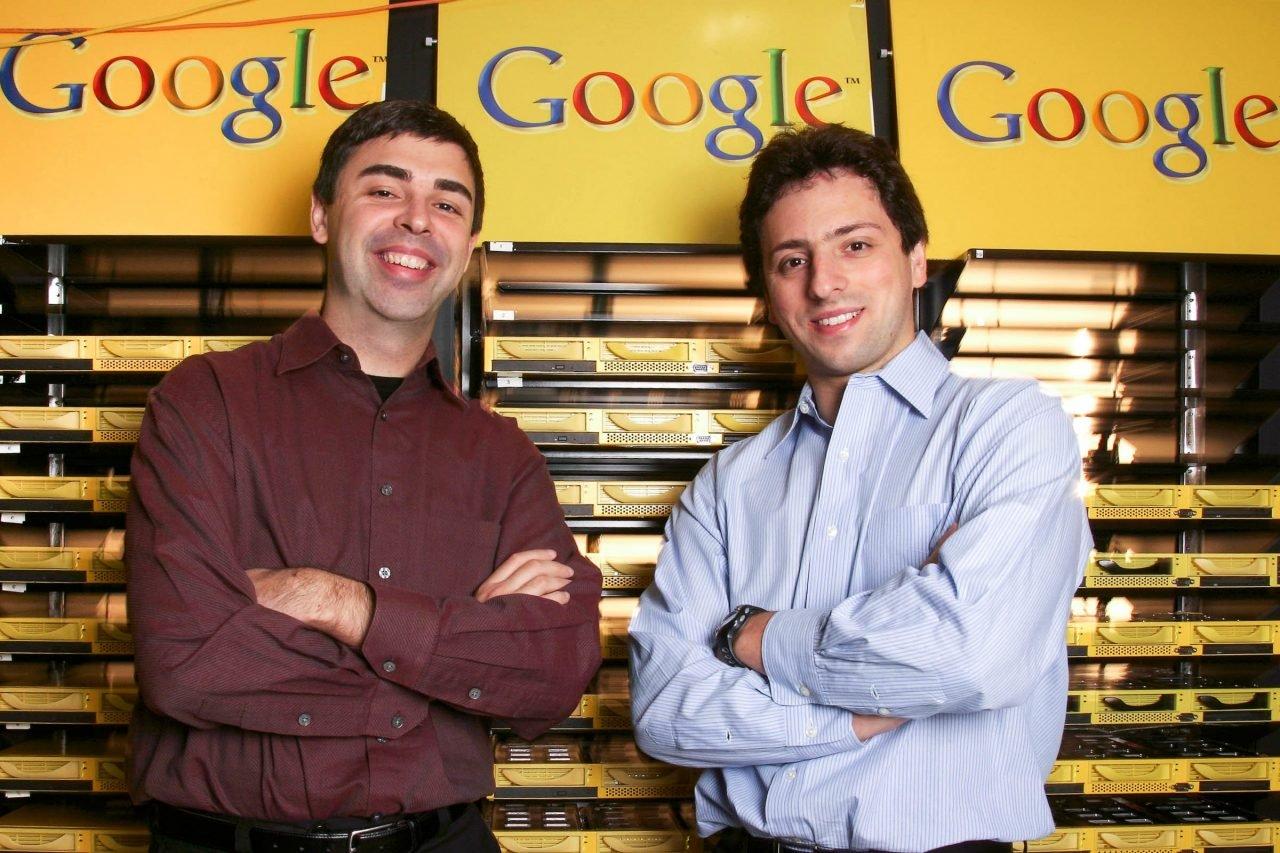 Τέλος εποχής στην Google
