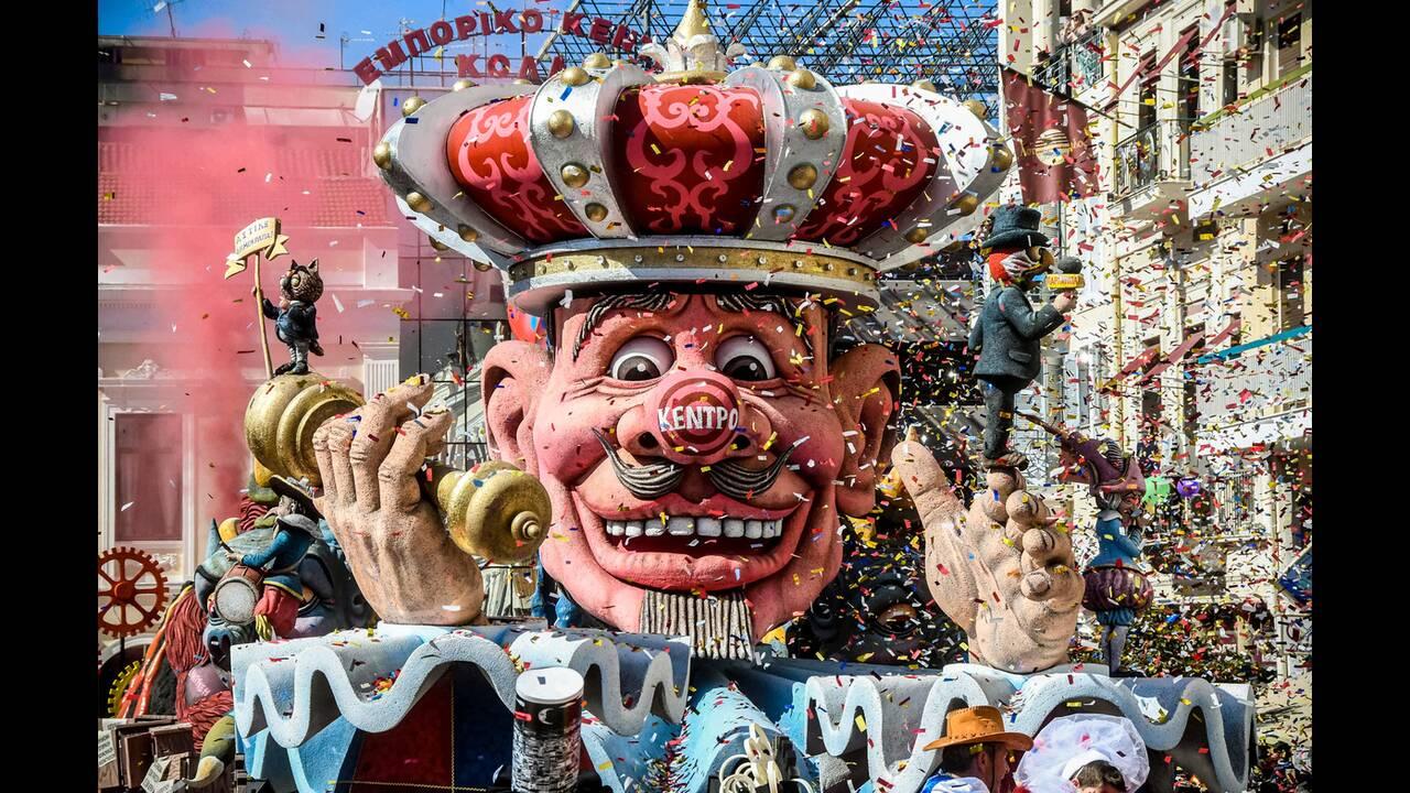 Καλοκαιρινό καρναβάλι ανακοίνωσε η Πάτρα – Ακύρωση λόγω κορωνοϊού