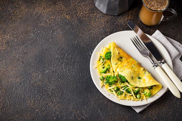 3+1 Εύκολες & Υγιεινές συνταγές για Βραδινό