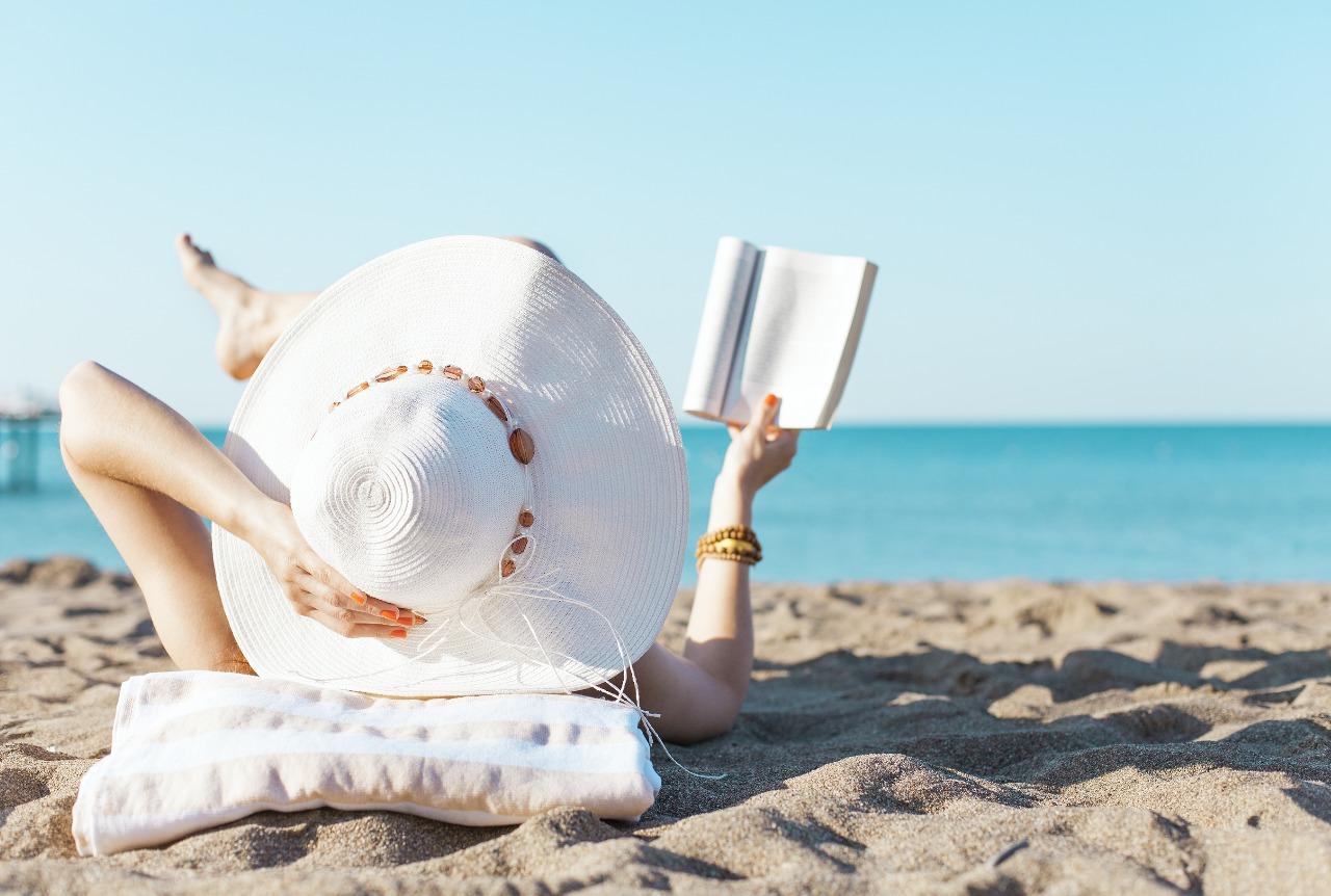 Εκτεταμένη έκθεση στον ήλιο – Αντηλιακή προστασία και μαύρισμα!