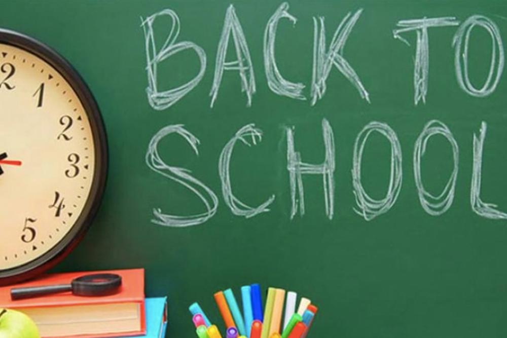 Covid-19 και επιστροφή στο σχολείο!