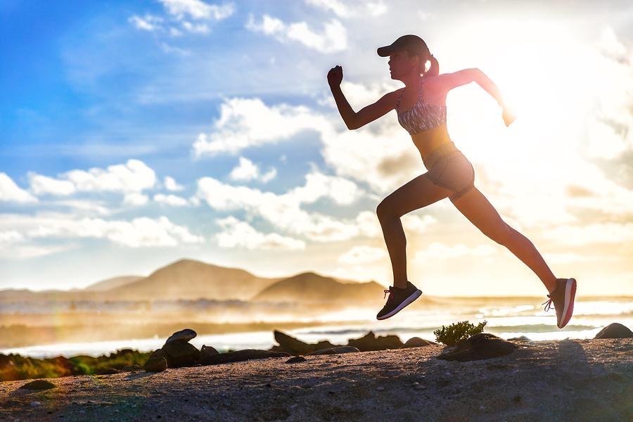 Μείνετε σωματικοί ενεργοί ακόμη και στις καλοκαιρινές σας διακοπές!