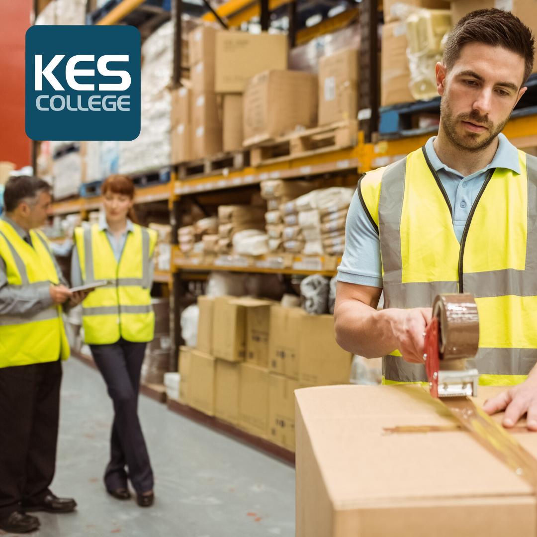 Τι είναι η Εφοδιαστική (Logistics) και γιατί αποτελεί επάγγελμα με μέλλον;