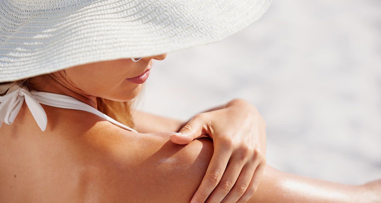 Γρήγορη ενυδάτωση του δέρματος μετά τις διακοπές!