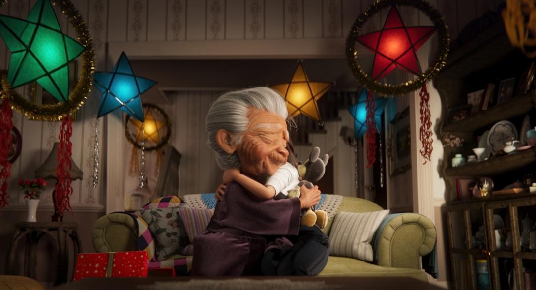 Χριστούγεννα 2020: Συγκινητική η φετινή διαφήμιση της Disney!