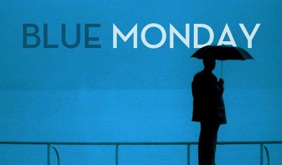 Blue Monday 2021: Σήμερα η πιο μελαγχολική Δευτέρα του έτους – Δείτε γιατί