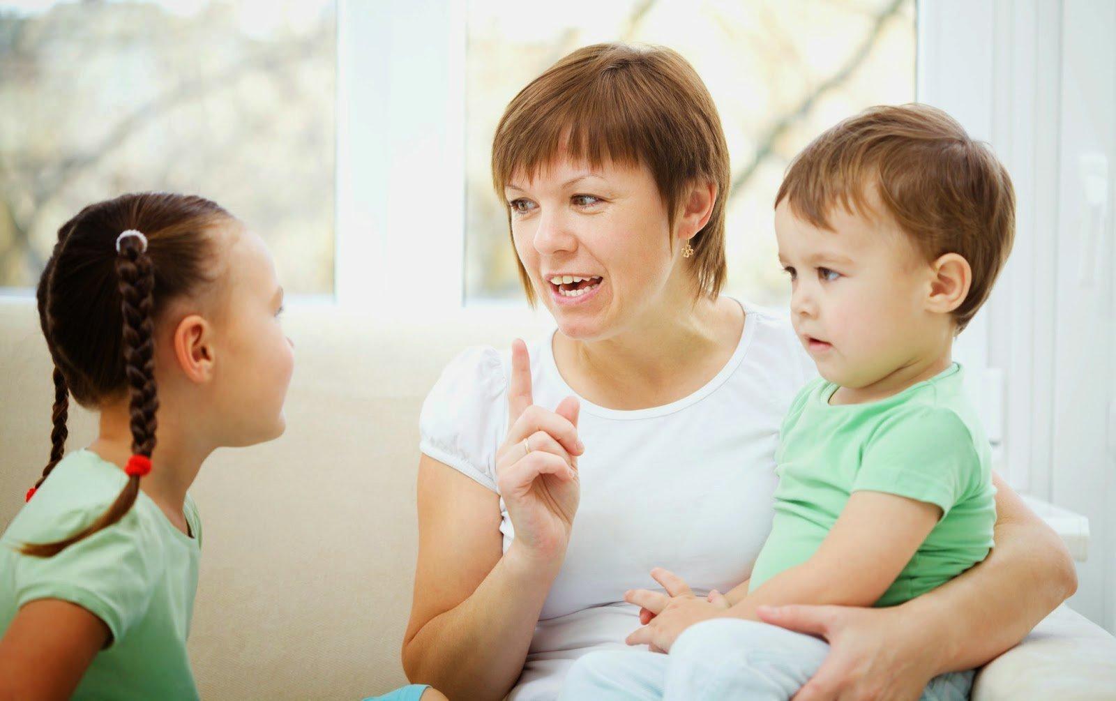Γονικές πρακτικές βάσει της ιδιοσυγκρασίας του παιδιού