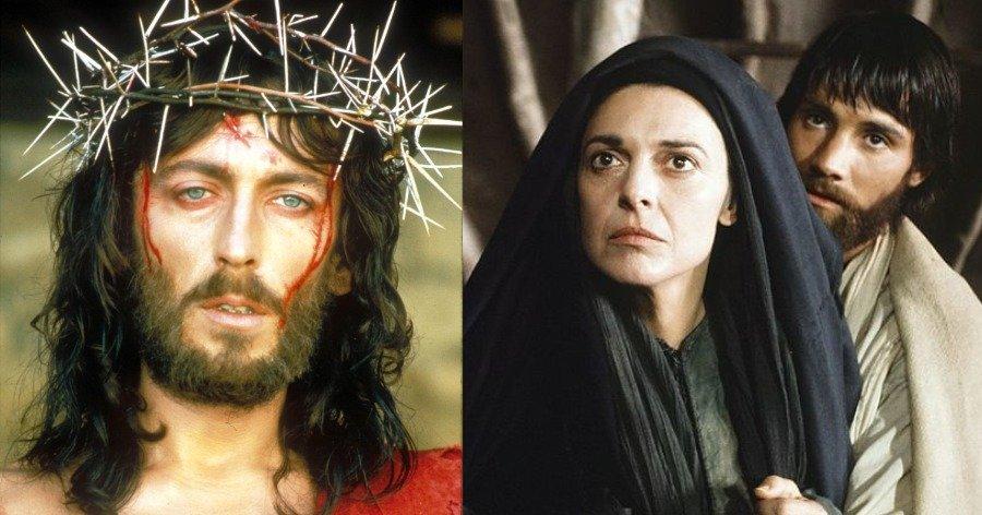 10 πράγματα που δεν ξέρατε για τον «Ιησού από τη Ναζαρέτ»