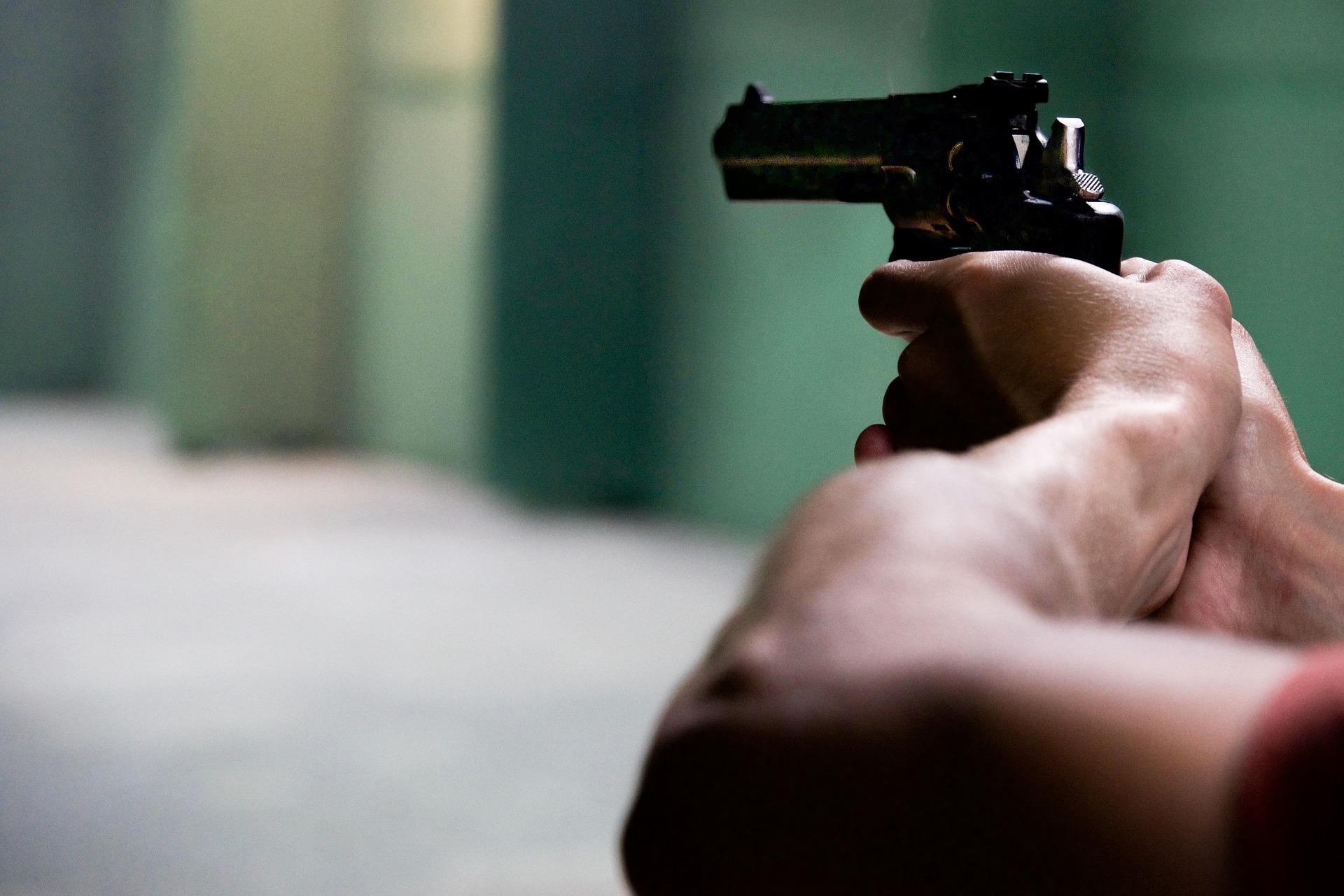 Η βία των όπλων στην Κύπρο