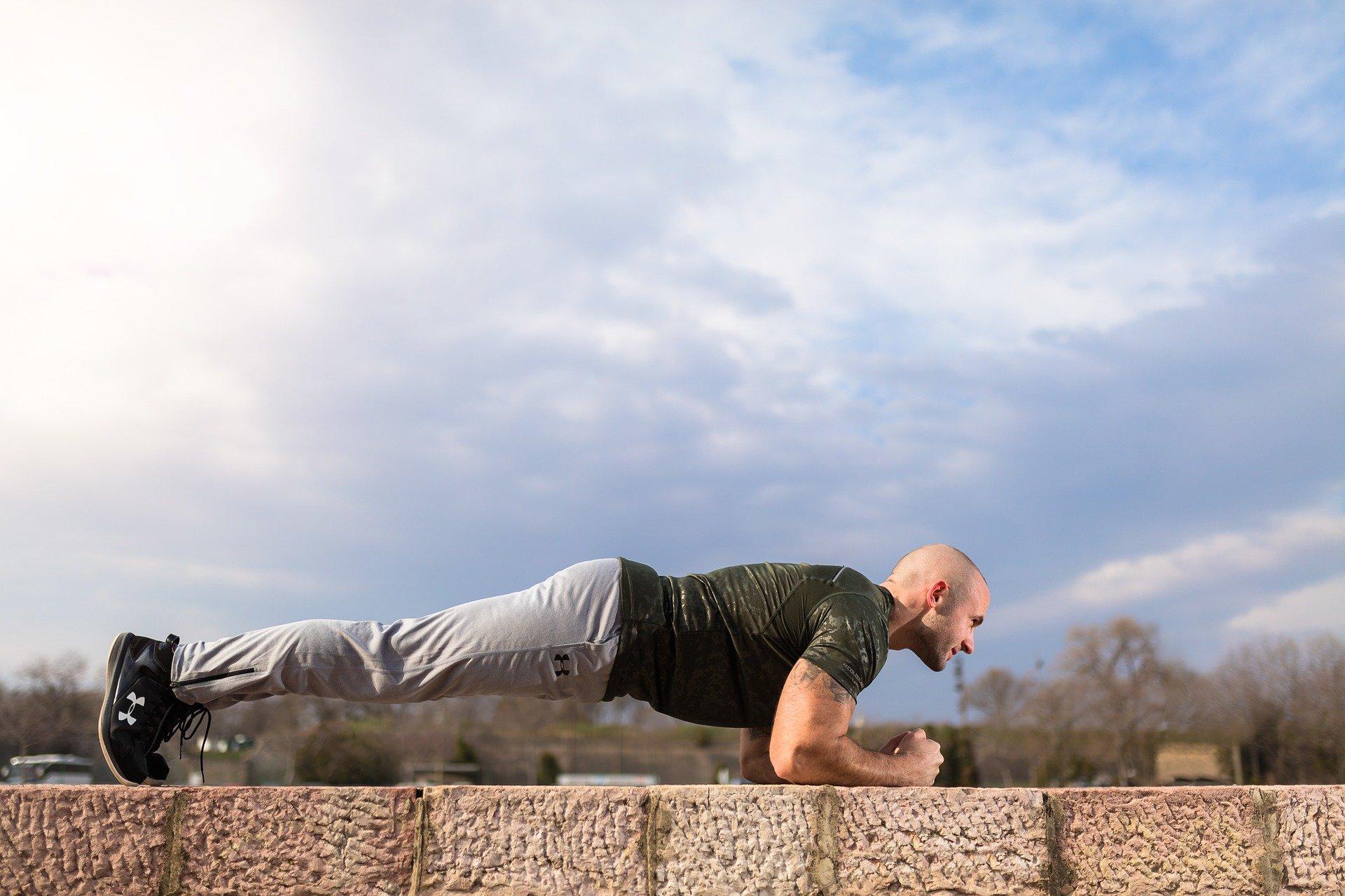 Τρόποι βελτίωσης της σωματικής και ψυχικής μας υγείας στην εποχή του Κορωνοϊού