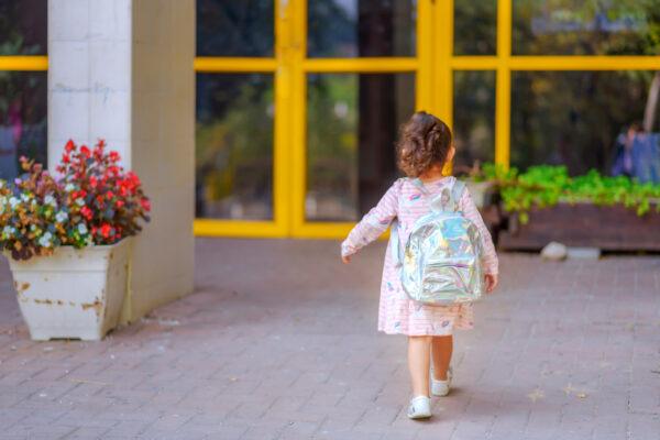 """""""Πρωτάκι"""" στο… νηπιαγωγείο: Πώς θα προετοιμάσεις το παιδί"""